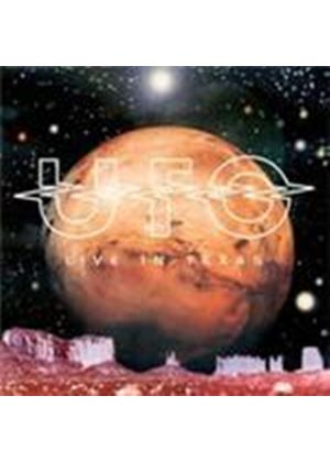 UFO - Live In Texas 1979 (Music CD)