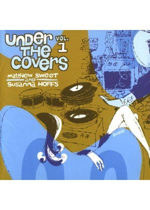 Matthew Sweet - Under the Covers, Vol. 1 (Music CD)