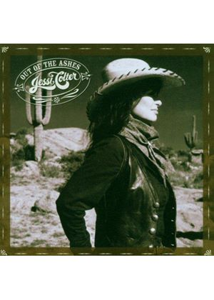 Jessi Colter - Out of the Ashes (Music CD)