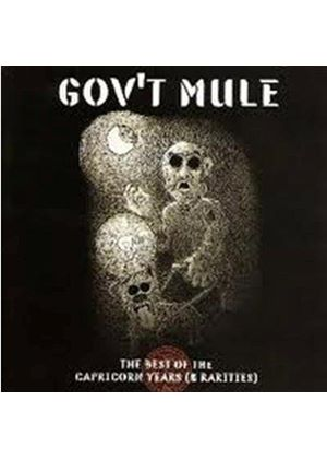 Gov't Mule - Best of the Capricorn Years (Music CD)