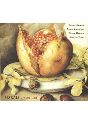 Marais: Charivary (Music CD)