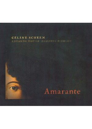 Amarante (Music CD)
