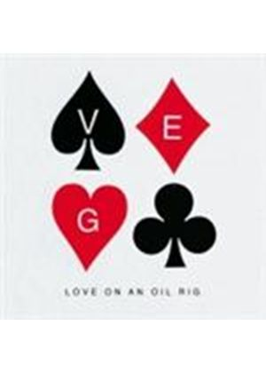 Victorian English Gentlemen's Club (The) - Love On An Oil Rig (Music CD)