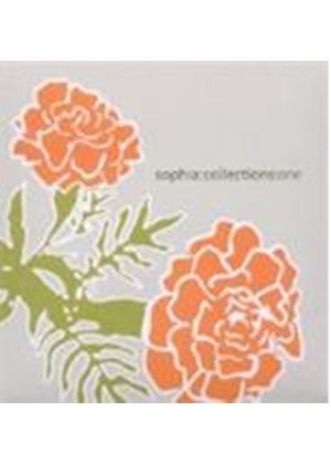 Sophia - Collections Vol.1 (Music CD)