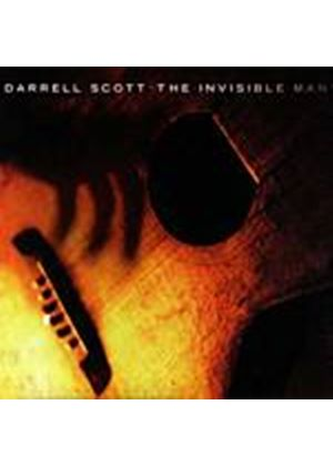 Darrell Scott - The Invisible Man (Music CD)
