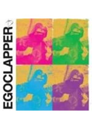 7L And Esoteric - Egoclapper (Music CD)