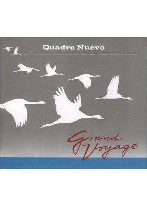 Quadro Nuevo - Grand Voyage (Music CD)