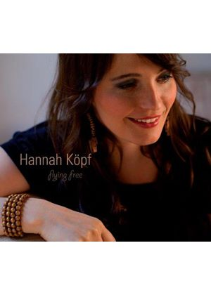 Hannah Köpf - Flying Free (Music CD)