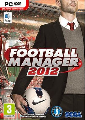 Football Manager 2012 (PC)