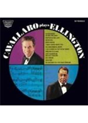 Carmen Cavallaro - Cavallaro Plays Ellington [Spanish Import]