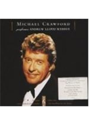 Michael Crawford - Performs Andrew lloyd Webber