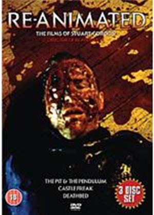 Reanimated - The Stuart Gordon Collection
