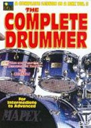 Complete Drummer, The
