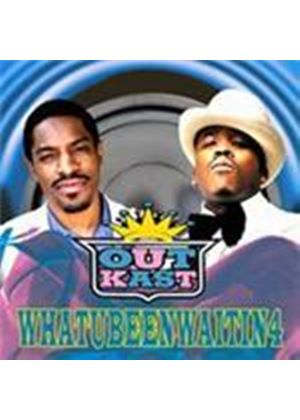 Outkast - Whatubeenwaitin4 (Music CD)