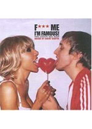 Various Artists - F*** Me Im Famous (Music CD)