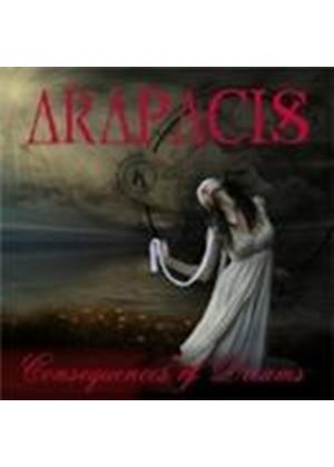 Arapacis - Consequences Of Dreams (Music CD)