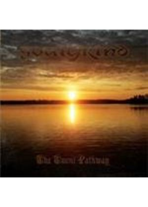 Soulgrind - Tuoni Pathway, The (Music CD)