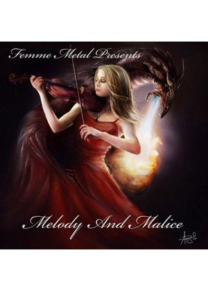 Various Artists - Melody and Malice (Music CD)