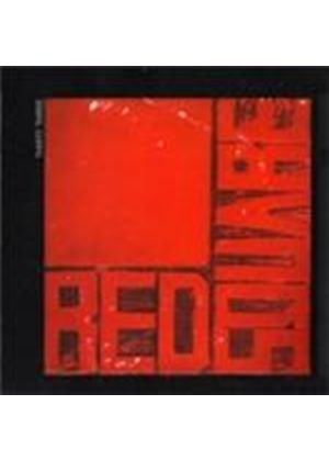 Red Square - Thirty Three (Music CD)