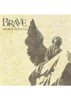 Brave - Monuments (Music CD)
