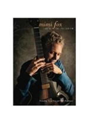 Mimi Fox - Live at the Palladium (Live Recording/+DVD) [DVD Audio]