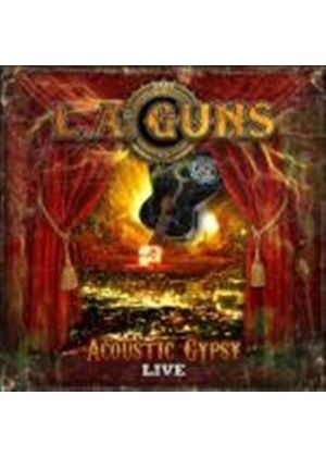 L.A. Guns - Acoustic Gypsy Live (Music CD)