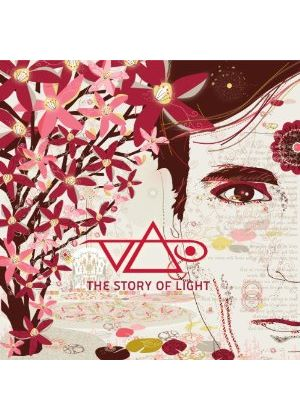 Steve Vai - Story of Light (+DVD)