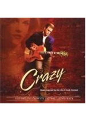 Various Artists - Crazy (Music CD)