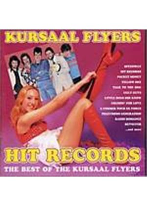Kursaal Flyers - Hit Records: The Best Of The Kursaal Flyers (Music CD)