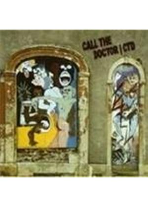Call The Doctor - CTD (Music CD)