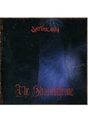 Satyricon - The Shadowthrone (Music CD)