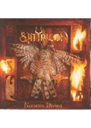 Satyricon - Nemesis Divina (Music CD)