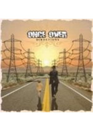 Once Over - Directions