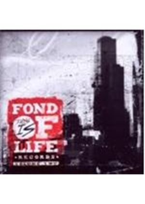 Various Artists - This Is Fond Of Life Records Vol.2 (Music CD)