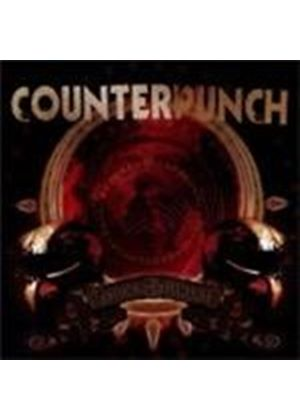Counterpunch - Heroes And Ghosts (Music CD)