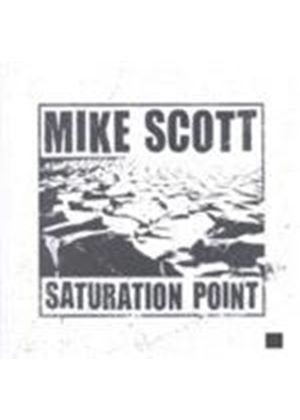 Mike Scott - Saturation Point (Music CD)