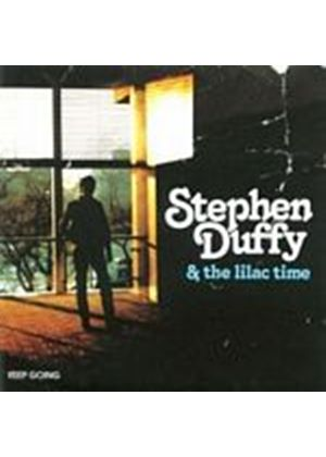 Stephen Duffy And The Lilac Time - Keep Going (Music CD)