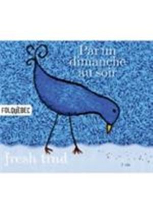 Various Artists - Par Un Dimanche Au Soir (Music CD)