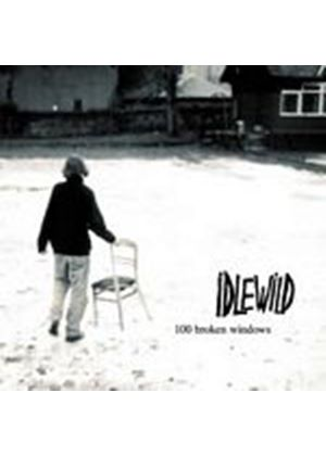 Idlewild - One Hundred Broken Windows (Music CD)