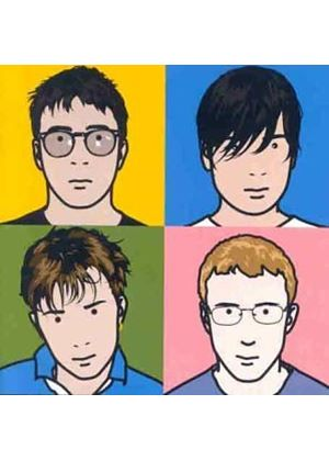 Blur - The Best of Blur (Music CD)