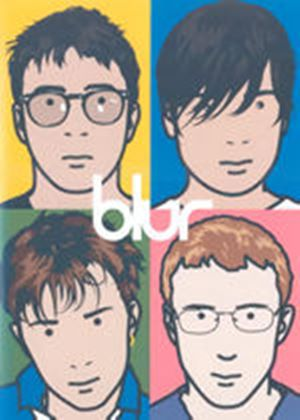 Blur-Best Of.