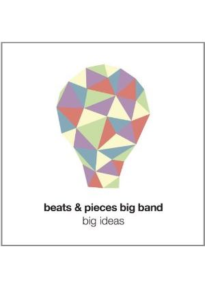Beats & Pieces Big Band - Big Ideas (Music CD)