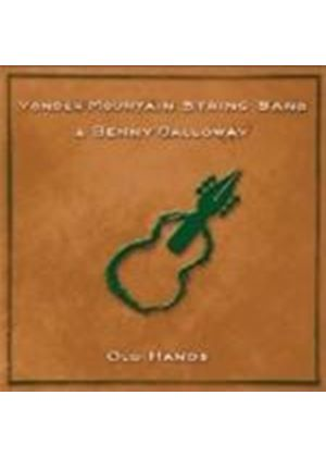 Yonder Mountain String Band & Benny Galloway - Old Hands