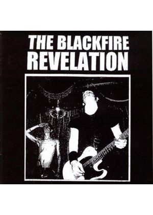 Blackfire Revelation, The - Gold And Guns On 51