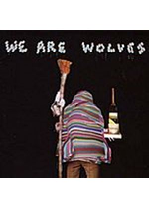 We Are Wolves - Non-Stop (Music CD)
