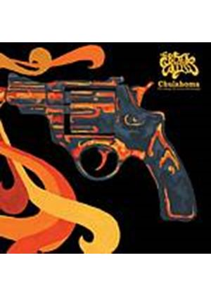 The Black Keys - Chulahoma (Music CD)