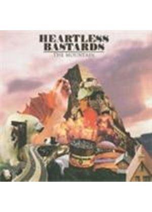 Heartless Bastards - The Mountain (Music CD)