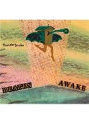 Beaten Awake - Thunder$troke (Music CD)