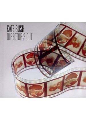 Kate Bush - Directors Cut (Music CD)
