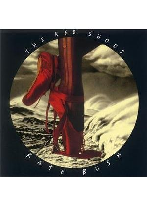 Kate Bush - Red Shoes, The (Music CD)